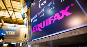 Equifax Stock Has Plunged 18.4% Since It Revealed Massive Breach