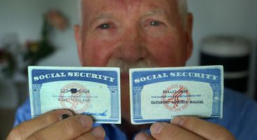 Commentary: How Blockchain Could Replace Social Security Numbers