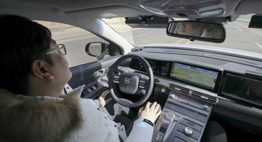 Hackers have self-driving cars in their headlights - Cyber security news