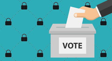 Bipartisan Senate bill would help states beef up election cybersecurity -- GCN - Cyber security news