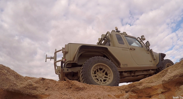 Defending military vehicles against cyberattacks