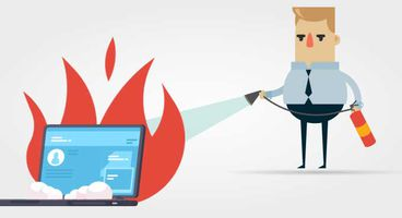 How to stop the cyber-threat firefighting - Cyber security news