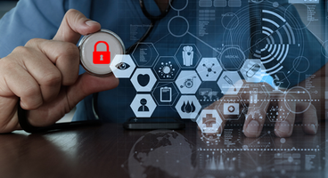 Treating health care's cyber ills - Cyber security news