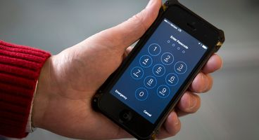 iPhone Hackers May Already Have a Workaround for Cops to Crack Apple's Newest Security Feature