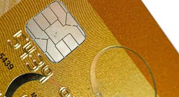Chips can fall out of chip credit cards, leaving consumers vulnerable