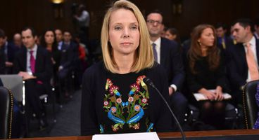 No one is immune from hacks, says former Yahoo CEO
