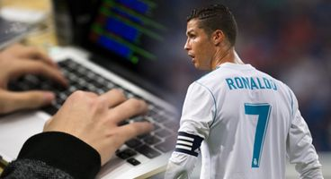 'Welcome Messi' - Real Madrid latest club hacked - Cyber security news