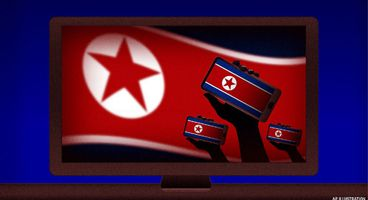 Kim Jong Un's North Korea is cautiously going online - Cyber security news