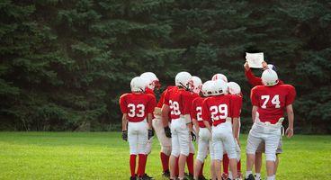 How Football Can Help Explain Data Breaches