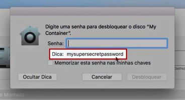 Apple patches bug that showed device password rather than hint