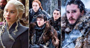 Reddit user leaks alleged Game of Thrones Season 8 script pages - Cyber security news