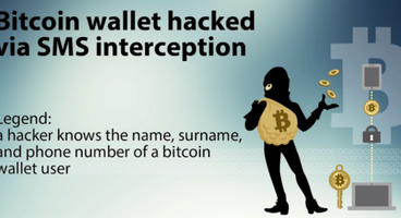 How SS7 Flaw Can Be Used to Hack Gmail ID and Bitcoin Wallet - Cyber security news