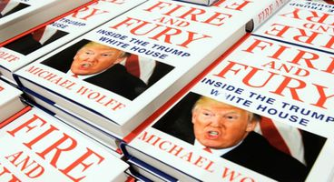 Pirated Version of Fire and Fury Book Loaded with Malware - Cyber security news