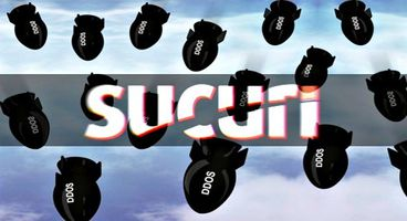 Website security firm Sucuri hit by large scale volumetric DDoS attacks - Cyber security news