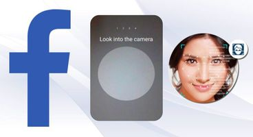 Facebook will use facial recognition to unlock your account - Cyber security news