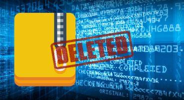 Developer permanently deletes 3 months of work files; blames Visual Studio Code