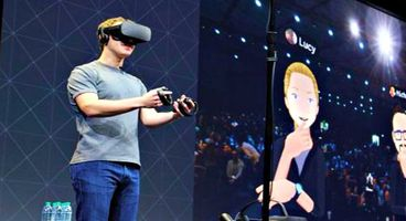Researcher reports how to hack Facebook account with Oculus Integration - Cyber security news