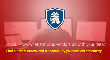 Antivirus vendors have your data. Can they handle GDPR? - Cyber security news