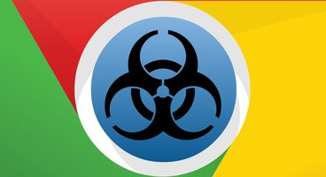 Malicious Chrome extension steals all data - Cyber security news