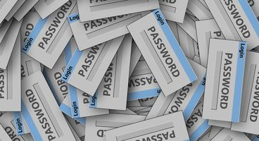 Don't let attackers worm their way in: Increase password security