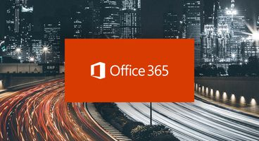 How to protect Office 365 data from ransomware attacks