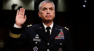 Senate Confirms Paul Nakasone As New Director For U.S. Cyber Command And National Security Agency - Cyber security news