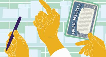 No, You Don't Have To Give Your Doctor Your Social Security Number