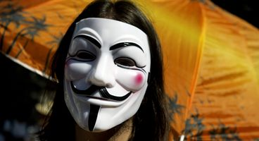 #OpDomesticTerrorism: Anonymous hackers take down over a dozen neo-Nazi sites in new wave of attacks - Cyber security news
