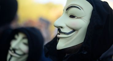 Hacker Group Anonymous Threatens Cyberattack On US Govt. Again, Announces Target Websites - Cyber security news
