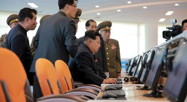North Korea hackers stole secret US-South Korea war plans on 'decapitating' Kim Jong-un regime - Cyber security news