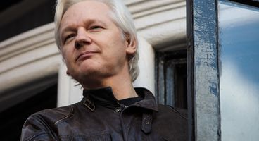 WikiLeaks' Julian Assange tweets mysterious code – is a new leak about to be released?