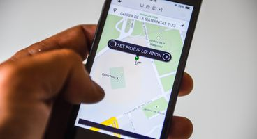 Why The Uber Hack May Have Been A Ticking Time Bomb - Cyber security news
