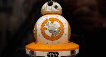 Star Wars BB-8 droid and five other Christmas toys that can be hijacked by hackers