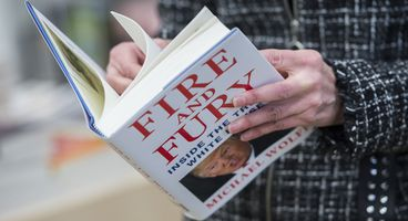 WikiLeaks shares full text of Fire and Fury, Michael Wolff's explosive new book on Trump, online - Cyber security news
