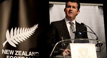 New Zealand Football website hacked with fake news of CEO Andy Martin's resignation - Cyber security news