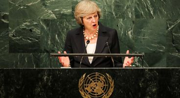 Theresa May wants internet companies to detect and remove extremist content within 2 hours