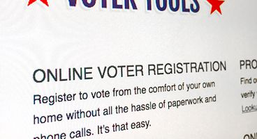 Voter Registration Websites for 35 States are Vulnerable to Voter ID Theft