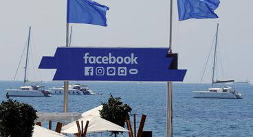Facebook knows what you're doing on your phone even when you're not using Facebook