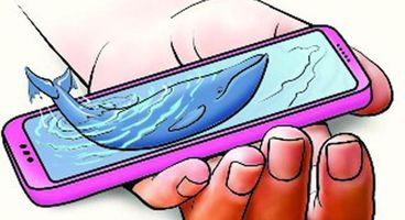 Cyber experts welcome ban on Blue Whale game