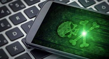 New viruses prowling cyberspace to steal money, personal data: Advisory