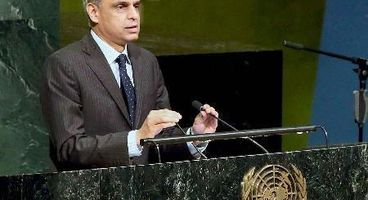 Twitter account of India's top UN diplomat hacked, restored - Cyber security news