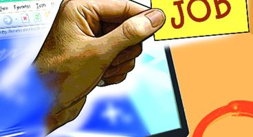 Gang stole information from job portals, gave fake offers - Cyber Security identity theft