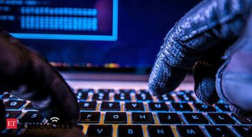 India saw 457% rise in cybercrime in five years: Study - Cyber security news