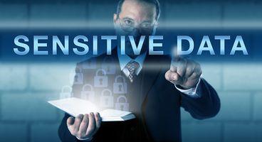 Major Ways of Stealing Sensitive Data