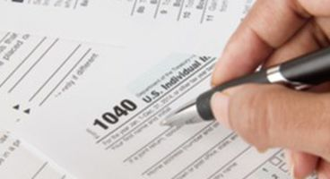 IRS Scams Balloon Ahead of US Tax Day - Cyber security news