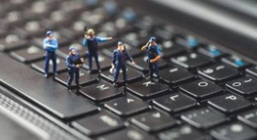 City of London Police Takes Cybercrime Fight to Businesses