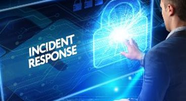 Cybersecurity Incident Response Still Major Issue