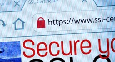 Tories left Red-Faced After HTTPS Gaffe - Cyber security news