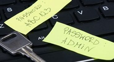 The Password Takes its Last Breath - Cyber security news
