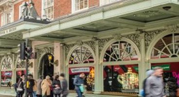 Fortnum & Mason: 23,000 Affected by Data Hack